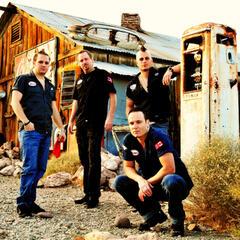 Garageboys
