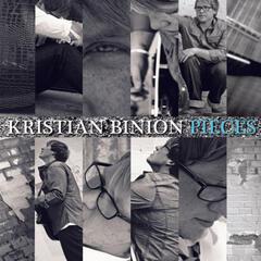 Kristian Binion Pieces