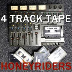 4 Track Tape