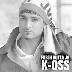 Fresh Outta Ja