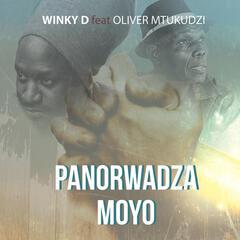 Panorwadza Moyo