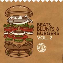 Beats, Blunts & Burgers, Vol. 2