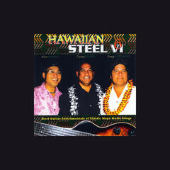 Hawaiian Steel, Vol. 6