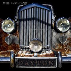 Driving to Dayton