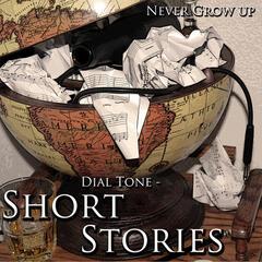 Dial Tone: Short Stories
