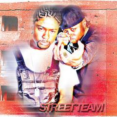 Hobo Tone  Presents Street Team 1