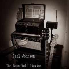 The Lone Wolf Diaries