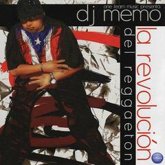 DJ Memo: La Revolución Del Reggaeton