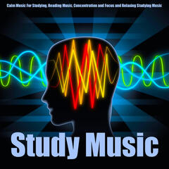 Study Music: Calm Music for Studying, Reading Music, Concentration and Focus and Relaxing Studying Music