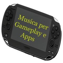Musica Per Gameplay E Apps
