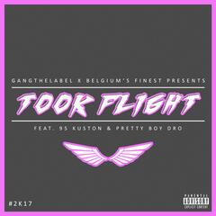 Took Flight
