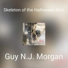 Skeleton of the Halloween Mist