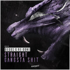 Straight Gangsta Shit