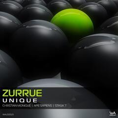 Unique (With Remixes)