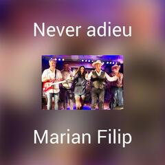 Never adieu