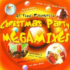 All Time Favourite Christmas Party Megamixes