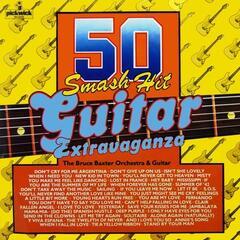 50 Smash Hit Guitar Extravaganza