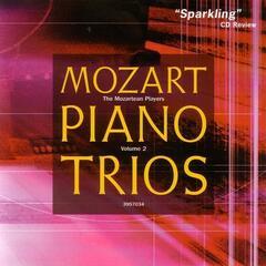 Mozart: Piano Trios, Vol. 2
