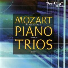 Mozart: Piano Trios, Vol. 1