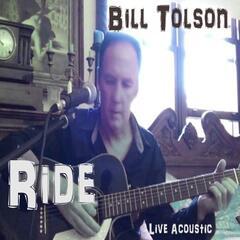 Ride - Live Acoustic