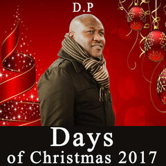 Days of Christmas 2017