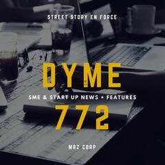 DYME Fresstyle #1