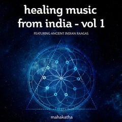 Healing Music from India