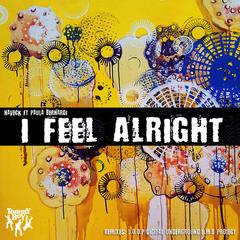 I Feel Alright