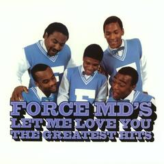 Let Me Love You: The Greatest Hits