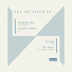 The Visits EP