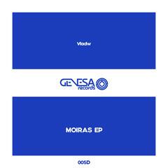 Moiras EP