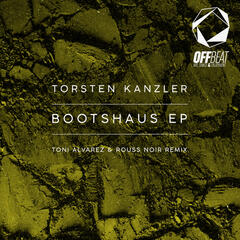 Bootshaus EP