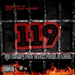 119 (feat. Black Pearl & Legal) - Single