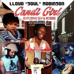 Candi Girl (feat. Sly & Robbie)