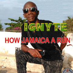 How Jamaica A Run