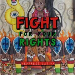 Fight For Your Rights - Single