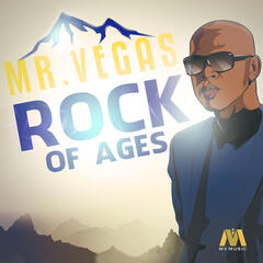 Rock Of Ages-Single