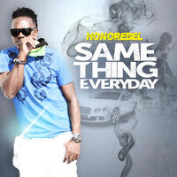 Same Thing Everyday - Single