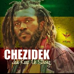 Jah Keep Us Strong - Single