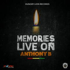 Memories Live On - Single
