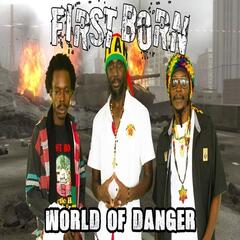 World Of Danger - Single