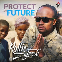 Protect the Future - Single