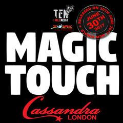 Magic Touch - Single
