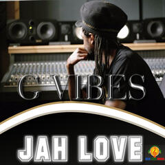 Jah Love Is All Around