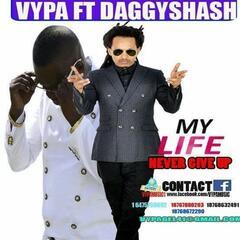 My Life (feat. Daggyshash) - Single