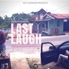 Last Laugh - Single