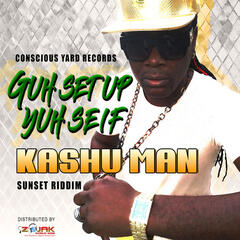 Guh Set Up Yuhself - Single