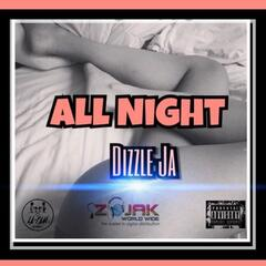 All Day All Night - Single