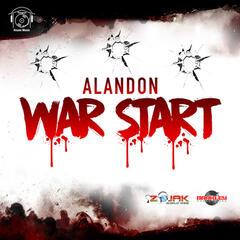 War Start - Single