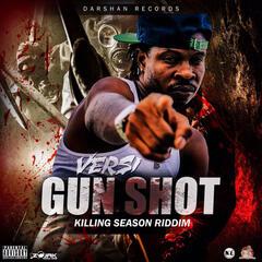 GunShot - Single